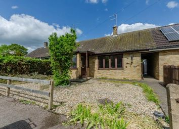 Thumbnail 2 bed bungalow for sale in Haslingfield, Cambridge, Cambridgeshire