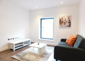 Thumbnail 1 bed flat to rent in Tenby House, 12 Tenby Street South, Birmingham