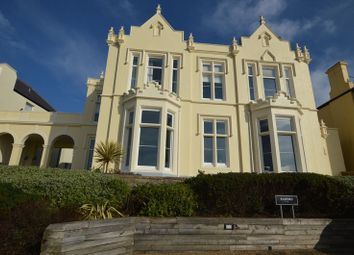 Thumbnail 2 bed flat for sale in Upper Kewstoke Road, Weston-Super-Mare