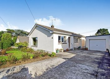Thumbnail 3 bed bungalow for sale in Truro, ., Cornwall