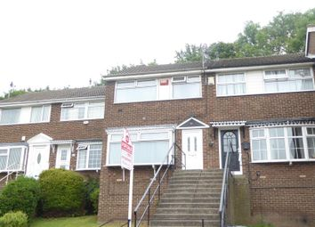 Thumbnail 3 bed property for sale in Ramshead Crescent, Seacroft