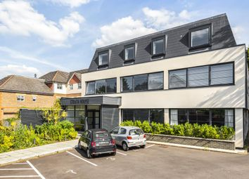 Thumbnail Flat to rent in Strata House, Sunbury On Thames