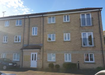 Thumbnail 2 bed flat to rent in Elderberry Close, Hesley Grange