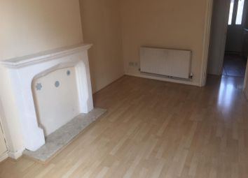 Thumbnail 2 bed terraced house to rent in Mostyn Street, Wolverhampton