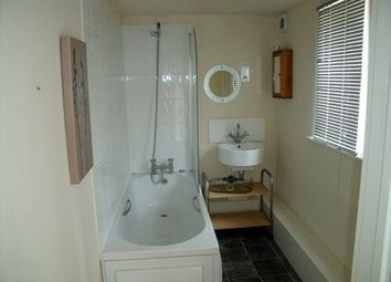 Thumbnail 1 bed flat to rent in Park Street, Shifnal