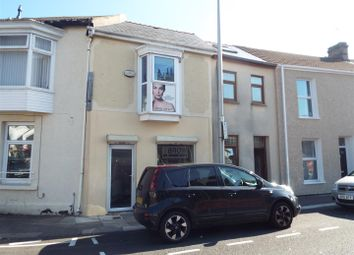 Thumbnail 1 bed property to rent in Inkerman Street, Llanelli