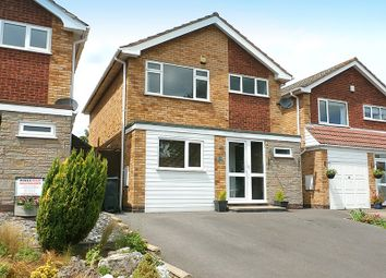 Thumbnail 3 bed detached house for sale in Leabrook, Yardley, Birmingham
