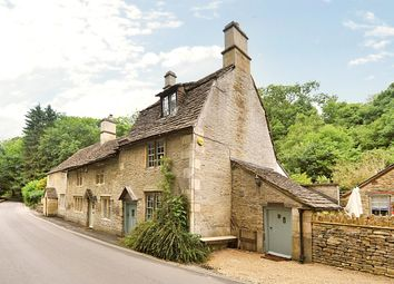 Thumbnail 2 bed cottage to rent in Castle Combe, Chippenham