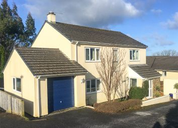 Thumbnail 4 bed detached house for sale in Cwm Tawel, Pentle Close, Pentlepoir, Saundersfoot