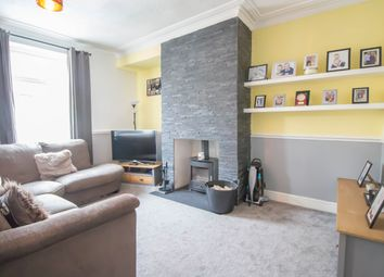 Thumbnail 3 bed terraced house for sale in Second Street, Low Moor, Bradford
