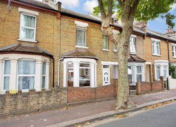 Thumbnail 3 bedroom terraced house for sale in Tudor Road, Westcliff-On-Sea