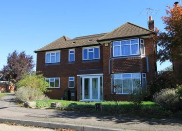 Thumbnail 4 bed detached house to rent in Long Lane, Rickmansworth