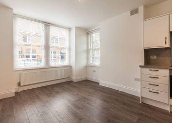 Thumbnail 1 bed flat to rent in Ufford Street, Southwark, London