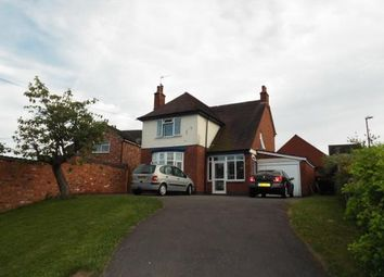 Thumbnail 3 bedroom detached house for sale in Woodshires Road, Longford, Coventry, West Midlands