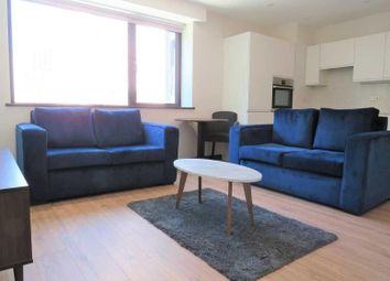 2 bed flat to rent in Drury Lane, Liverpool L2