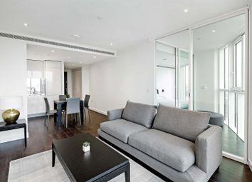 Thumbnail 2 bedroom flat to rent in Sky Gardens, 143-161 Wandsworth Road, Nine Elms, London