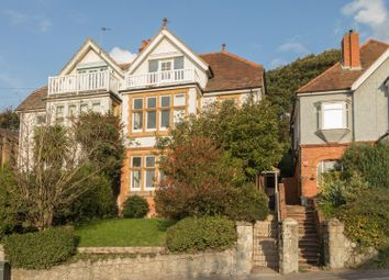 Sandgate Hill, Sandgate, Folkestone CT20. 7 bed semi-detached house for sale