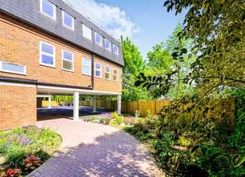 Thumbnail 2 bed flat for sale in Eastworth Road, Chertsey