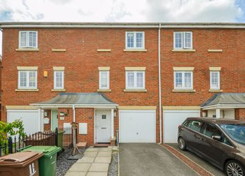 3 bed terraced house for sale in 11 Heather Court, Castleford WF10