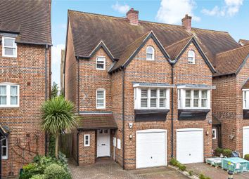 3 bed end terrace house for sale in Coopers Mews, Beckenham BR3
