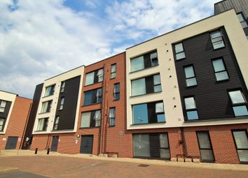 Thumbnail 1 bed flat for sale in Monticello Way, Coventry