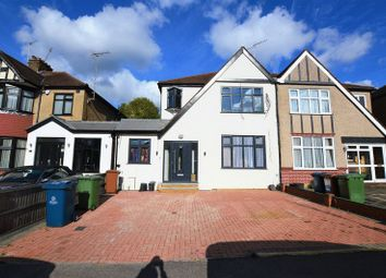 Thumbnail 4 bed semi-detached house for sale in Cambridge Road, North Harrow, Harrow