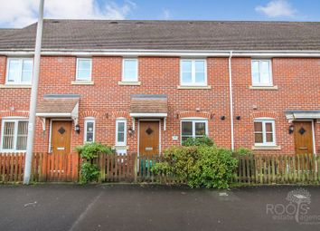 3 bed terraced house for sale in Urquhart Road, Thatcham RG19