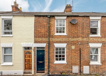 Thumbnail 2 bedroom terraced house for sale in Wellington Street, Oxford