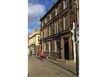 Thumbnail Retail premises for sale in 105, High Street, Dunbar, East Lothian, UK