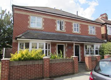 Thumbnail 1 bedroom flat to rent in Masons Court, Knox Road, Clacton-On-Sea