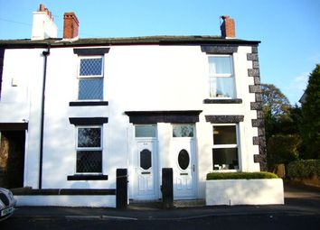 Thumbnail 2 bed cottage to rent in Chorley Old Road, Whittle-Le-Woods, Nr Chorley, Lancashire