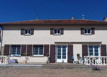 Thumbnail 5 bed country house for sale in 86150 Millac, France