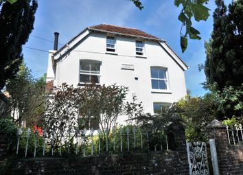 Thumbnail 5 bed semi-detached house for sale in The Row, Elham, Canterbury