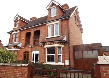 Thumbnail 4 bedroom detached house for sale in Main Road, Gedling, Nottingham, Nottinghamshire