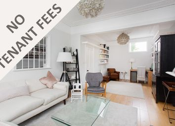 Thumbnail 4 bed terraced house to rent in Leathwaite Road, London