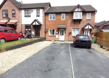 Thumbnail 2 bed terraced house for sale in Gallivan Close, Little Stoke, Bristol
