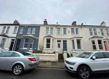 3 bed property to rent in Gifford Place, Mutley, Plymouth PL3