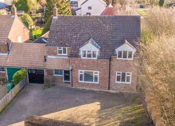 Thumbnail 4 bed link-detached house for sale in Cole End Lane, Sewards End, Saffron Walden