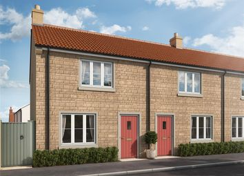 Stoke Meadow, Silver Street, Calne SN11. 2 bed terraced house for sale