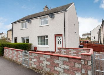 Thumbnail 2 bedroom terraced house to rent in Kings Road, Stonehaven, Aberdeenshire