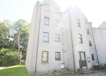 Thumbnail 2 bedroom flat for sale in 77, Millside Terrace, Peterculter AB140Wd