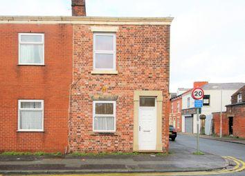 Thumbnail 1 bedroom terraced house to rent in Ribbleton Lane, Preston, Lancashire