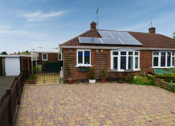 Thumbnail 3 bed semi-detached bungalow for sale in Wulfstan Drive, Long Itchington, Southam, Warwickshire