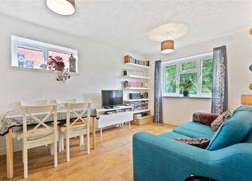 Thumbnail 1 bedroom flat for sale in Lawrie Park Road, London