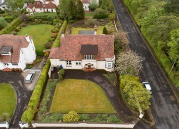 Thumbnail 5 bed detached house for sale in 26 Thornly Park Avenue, Paisley