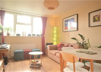 Thumbnail 1 bedroom flat to rent in Falcon Grove, London