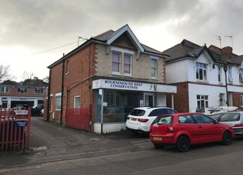 Thumbnail Office for sale in 135 Hankinson Road, Charminster, Bournemouth