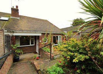 Thumbnail 3 bed semi-detached house for sale in Hardinge Road, Ashford