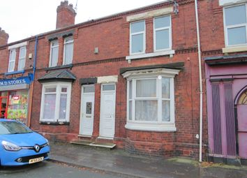 2 bed terraced house for sale in Hexthorpe Road, Hexthorpe, Doncaster DN4