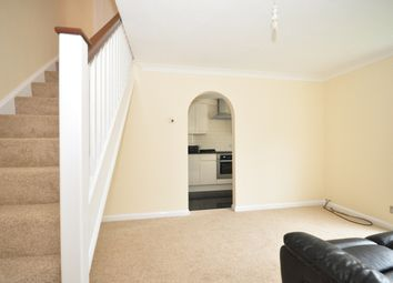 Thumbnail 1 bed semi-detached house to rent in Sloughbrook Close, Horsham